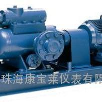 意大利KRAL三螺杆泵