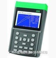 台湾TES,太阳能电池分析仪