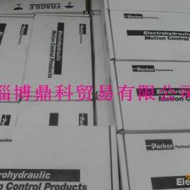 PARKER BD15AAANB10电液伺服阀现货低价代理