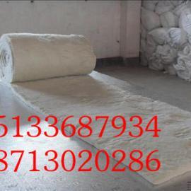 国标硅酸铝纤维针刺毯最新价格