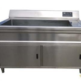 节度洗菜机B系列:单槽