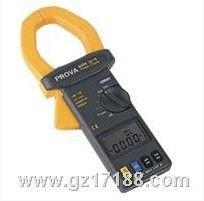 台湾TES,PROVA-6600三相钩式电力计