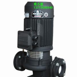 源立泵业GD25-15立式离心泵
