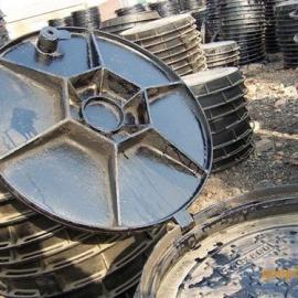 铸铁隐形井盖