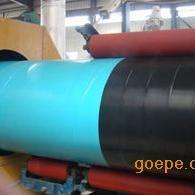 3pe2pe螺旋钢管