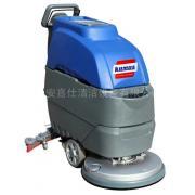 西安洗地机销售|洗地机总代理售后维修公司