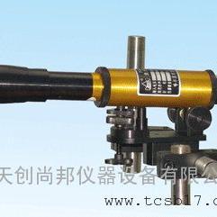 DQJ-05C型激光指向仪使用说明书