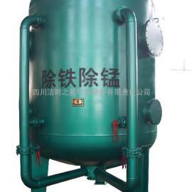 井水除铁锰过滤器| 四川除铁锰过滤器