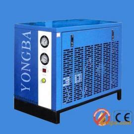 风冷型空气干燥机 空气后处理设备冷干机