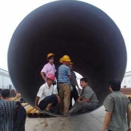 螺旋钢管保温钢管
