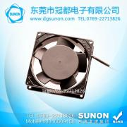 SUNON风扇SF23092A现货