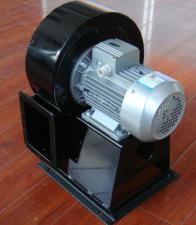 锅炉送风专用离心式鼓风机-铁皮壳离心风机图片