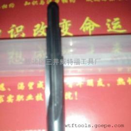 合金台阶铰刀 合金非标铰刀 非标刀具生产厂家
