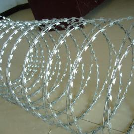 优质刺绳/刀片刺绳/不锈钢刀片刺绳