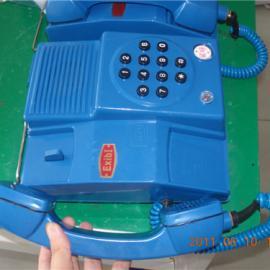 KTH-11防爆电话机,电话防爆机,电话机防爆