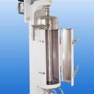 中�液固澄清型200-500升每小�rGQ105管式�x心�C