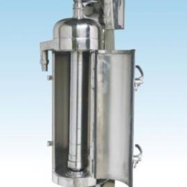 发酵菌菌-液分离300-800升/小时型管式高速离心机