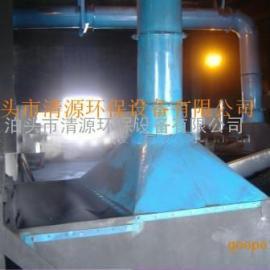 电厂输煤皮带防爆除尘器