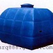 不同行业不同领域所应用的卧式运输罐