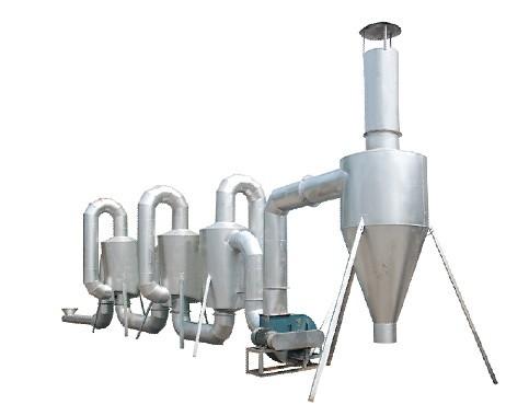 STHF环保流水线成套设备