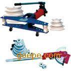 SM-214卧式液压弯管机,手动试压泵,电动试压泵