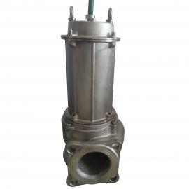 奥一不锈钢潜水排污泵
