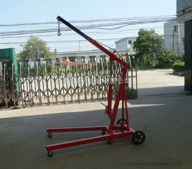 便携式起树机、提树机、可折叠起树机、便携式苗木提吊机