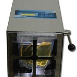 重庆拍打式均质器HN-08A