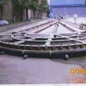 海底电缆张力弯曲试验装置