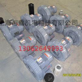 2.2KW旋涡气泵-台湾旋涡气泵