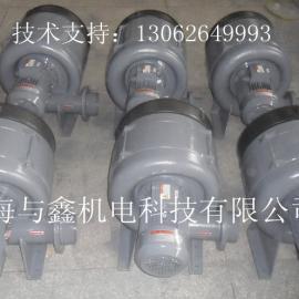 HTB-100-505透浦多段式鼓风机