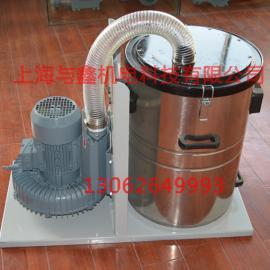 纺织工业吸尘器-大功率工业吸尘器价格