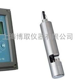 光电式污泥浓度计-自动清洗在MLSS浓度计上海厂家
