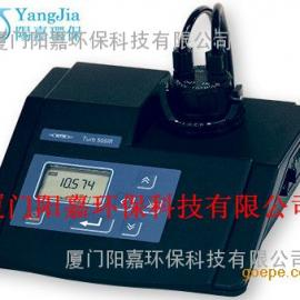 WTW高精度台式浊度仪Turb555