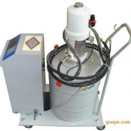 气动黄油定量高精度定量控制加油机 油脂定量控制加注套件