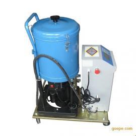 电动油脂定量加油机