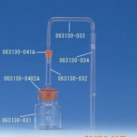 实验分析容器