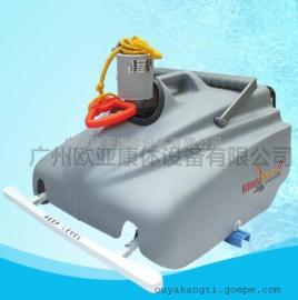 帝鲨King Shark 2泳池清洁器