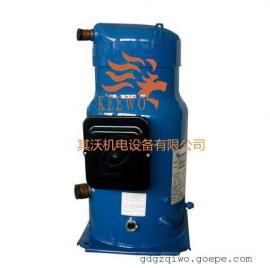 原装法国百福马SM125压缩机10匹百福马涡旋式冷库压缩机