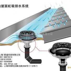 苏州屋面雨水HDPE虹吸式排水工程报价