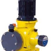 美国米顿罗计量泵GM0050SP1MNN不锈钢加药泵