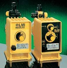 米顿罗计量泵P126-353TI耐强腐蚀性计量泵