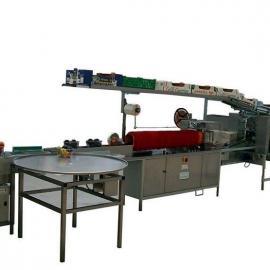 专业销售法国MAF RODA果蔬分选设备