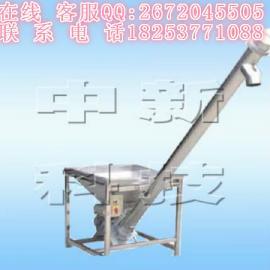 出售斗式螺旋输送机 不锈钢螺旋提升机 物料输送设备z3
