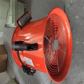 圆筒形轮翼轴流风机T35-11-2.8