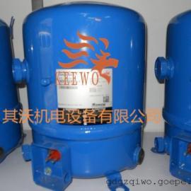 美优乐压缩机MT32/MTZ32冷库冷水空调制冷压缩机