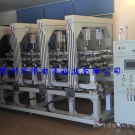 动态机械载荷试验机,光伏组件动态机械荷载试验机