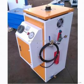 诺贝思NBS3.5定制高压蒸汽锅炉,实验室用