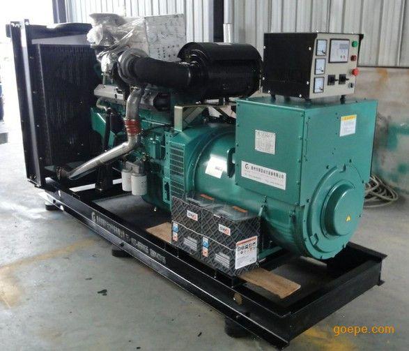 600kw玉柴发电机锋发现货供应