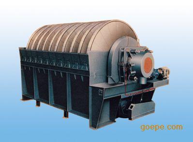 供应pg圆盘真空过滤机 圆盘式过滤机 带式真空过滤机设备